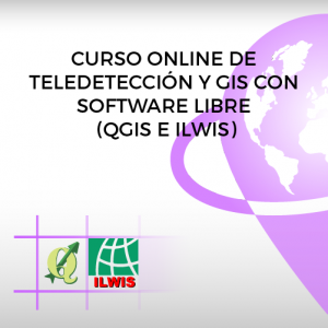 Teledeteccion con software libre ONLINE-02